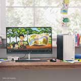 Compare technical specifications of HP Pavilion (TP01-0050)