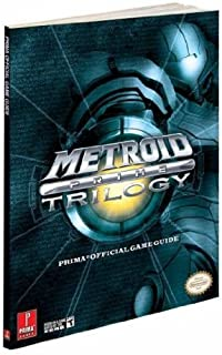 Metroid Prime Trilogy (Wii): Prima Official Game Guide (Prima Official Game Guides)