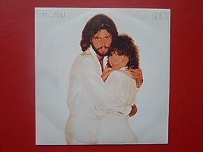 Streisand, Barbra Guilty 7