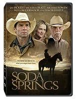 Soda Springs [DVD] [Import]