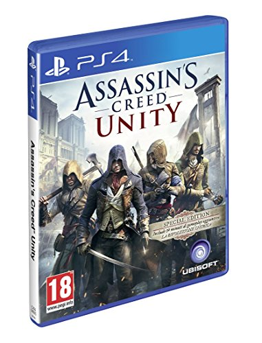 Assassin's Creed Unity - Day-One Edition