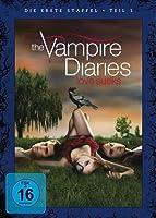 Vampire Diaries - Staffel 1 - Teil 1