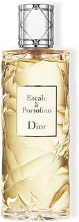 Christian Dior Escale A Portofino Eau De Toilette Spray for Women, 2.5 Ounce