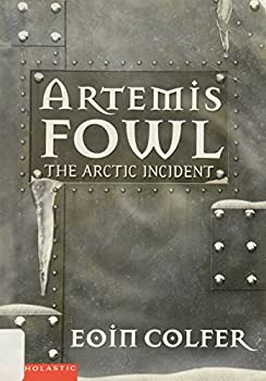 Paperback The Arctic Incident Book