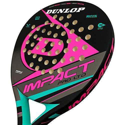 Dunlop Impact X-Treme Pro LTD, racchetta, Unisex - Adulto, rosa