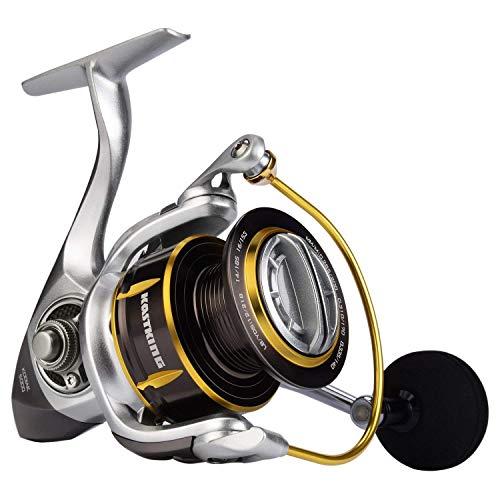 KastKing Fishing Reels, Spinning Reel for Catfish, Saltwater Big Game Fishing Reel