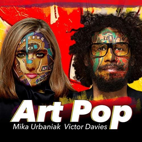 Mika Urbaniak & Victor Davies