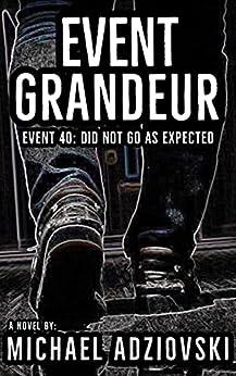 Event Grandeur by [Michael Adziovski]