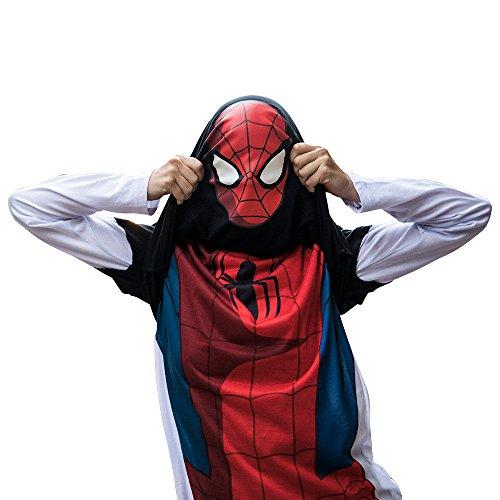 Spider-Man T-shirt à manches longues