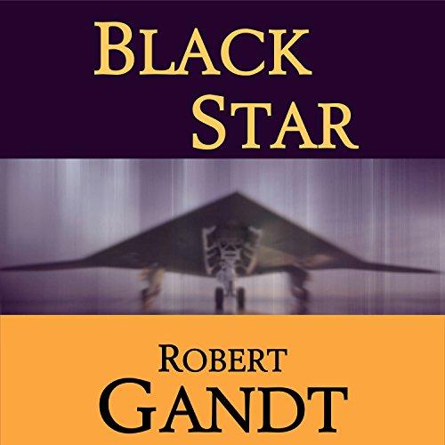 Black Star audiobook cover art