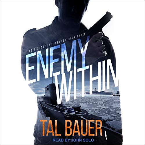 Enemy Within  By  cover art