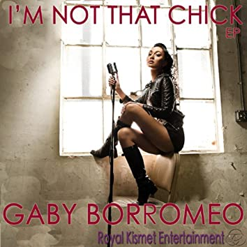 I'm Not That Chick EP