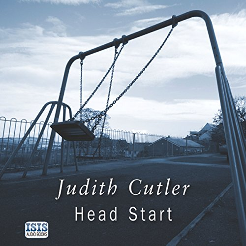 Head Start audiobook cover art