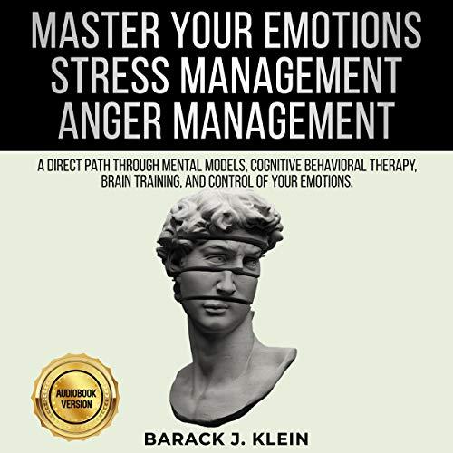 Master Your Emotions • Stress Management • Anger Management cover art