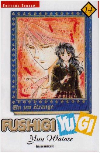 Fushigi Yugi, tome 14