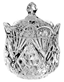 Godinger COVERED PINEAPPLE CANDY DISH