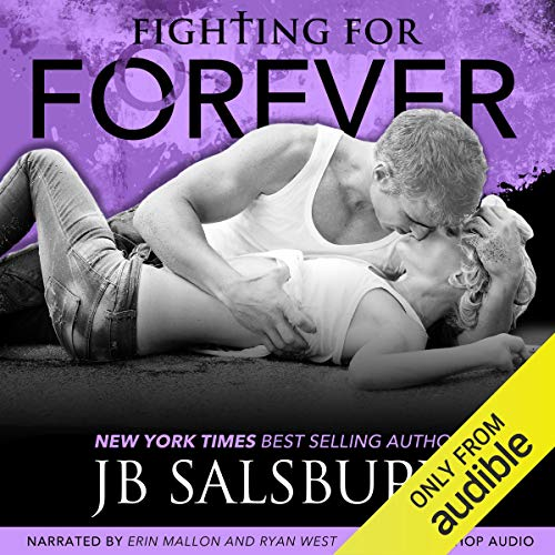 Couverture de Fighting for Forever