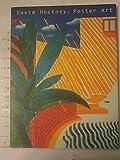 poster art from David Hockney 1995