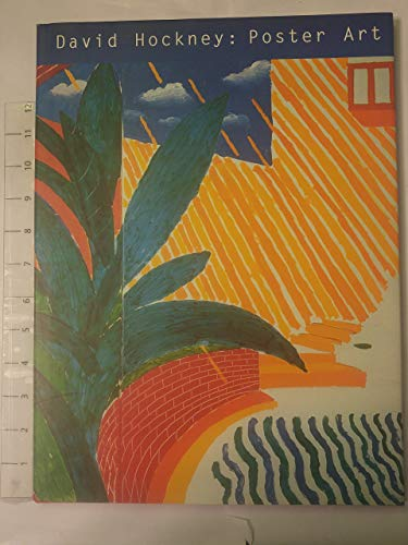 David Hockney: Poster Art