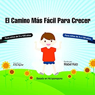 El Camino Mas Facil para Crecer [The Easiest Way to Grow] audiobook cover art