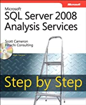 Microsoft SQL Server 2008 Analysis Services Step by Step (Step by Step Developer)