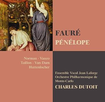 Fauré: Pénélope