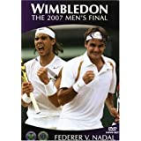 Wimbledon 2007 Final: Federer Vs Nadal [DVD] [Import]