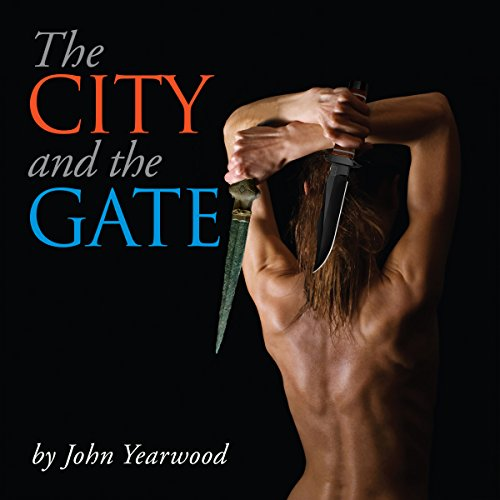 The City and the Gate audiobook cover art