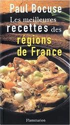 Les Meilleures recettes des régions de France de Paul Bocuse