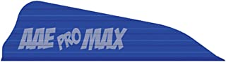 AAE Pro Max Vane Blue 100 pk.