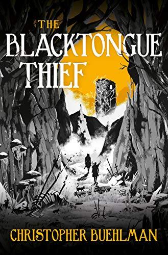 The Blacktongue Thief (English Edition)