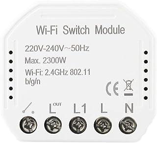 Interruptor Wifi Conmutador