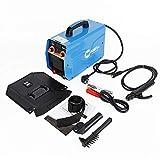 300A eléctrico de sudor dispositivo Incluye sudor Cartel, cepillo de alambre y schlacke Martillo, Inverter sudor dispositivo sudor eléctrica TIG Mig Arc