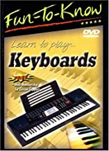 Fun To Know: Learn to Play Keyboards