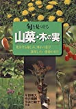 旬を見つける山菜・木の実―見分ける楽しみ、味わう喜び満喫したい季節の彩り