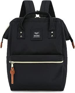 Himawari Travel Backpack Spacious School Backpack Waterproof Doctor Bag Luggage for Women&Men, 15 Inch(29-WXVW-6GRV)