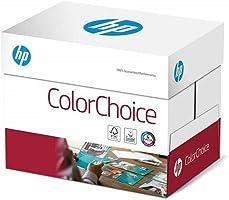 HP Papers Wybór kolorów FSC A4 90 g/m² 500sh/RM 5rm/BX, biały