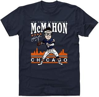 500 LEVEL Jim McMahon Shirt - Vintage Chicago Football Men's Apparel - Jim McMahon Toon