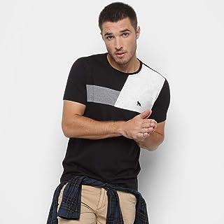 3d29dda953 Moda - Preto - Camisetas e Blusas   Roupas na Amazon.com.br