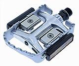 Magnet-Pedale Kombi-Variante (SPD kompatibel)
