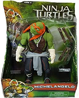 Michael ANGELO  Teenage Ninja Turtles action figure