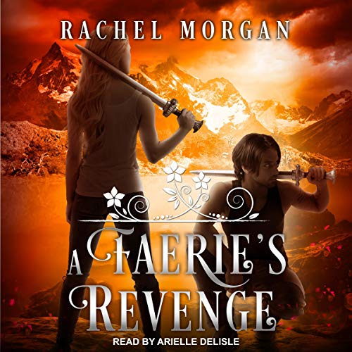 A Faerie's Revenge audiobook cover art