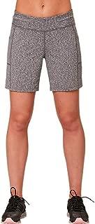 ASICS Womens 7 inch Knit Short WS3485-P
