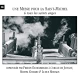 Une Messe pour la Saint-Michel & tous les saints anges: No. 5, Kyrie. Orgue (en haulte-contre), Chantres