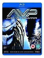 Alien Vs Predator [Blu-ray] [Import]