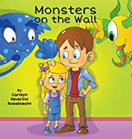 Monsters on the Wall (Care-Kids)