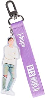 BTS World Official Merchandise - BTS World j-Hope Strap Keyring