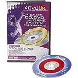 DVD Dr. Optical Lens Cleaner