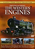 Classic Steam Train Collection: The Western Engines [DVD]