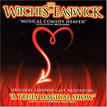 witches of eastwick musical